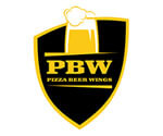 Pizza Beer and Wings